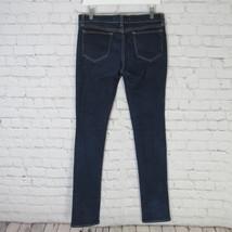 J Brand Jeans Womens 28 Skinny Ink C37 image 2