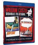 William Castle Double Feature - Homicidal & Mr. Sardonicus [Blu-ray] - $9.95