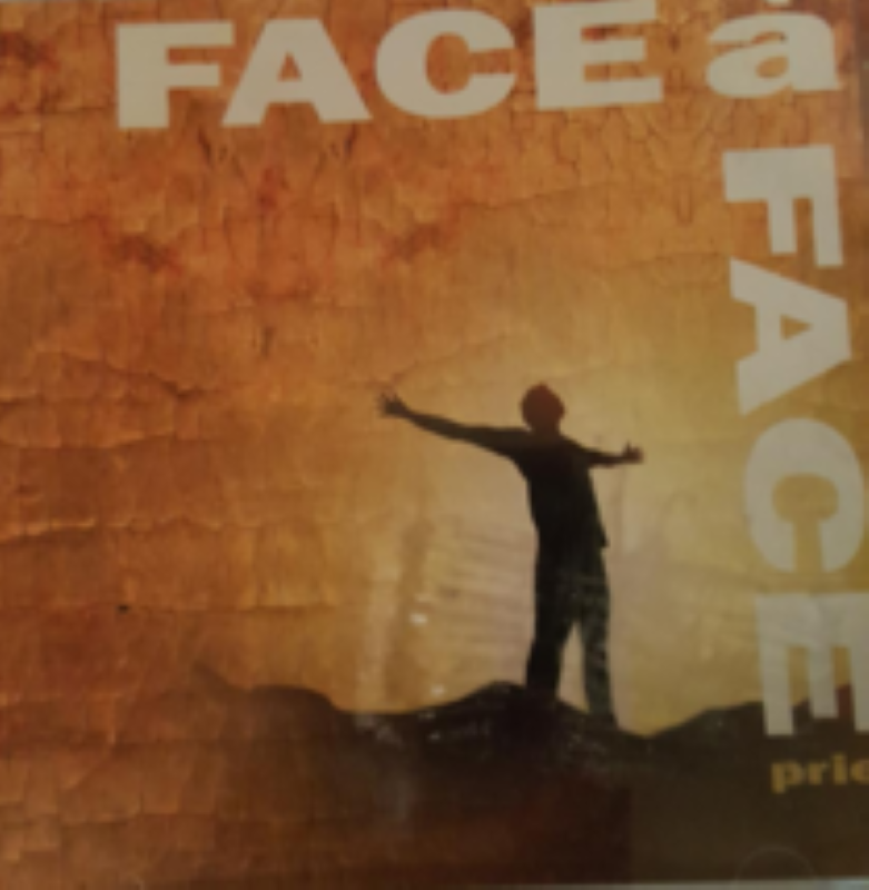 Prie by Face A Face  Cd