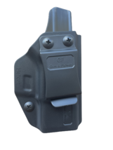 IWB Kydex Holster for Springfield Hellcat Handgun Concealed Inside the W... - $21.99