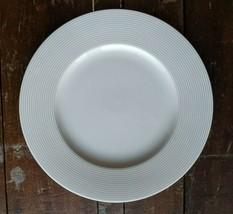 Mikasa CHEERS Stripe Dinner Plate HK279 - $21.28