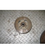 BOMBARDIER 2003 175 2X4 RIGHT FRONT HUB WITH BRAKE ROTER/DISC   PART 31,559 - $25.00