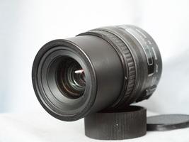 Sigma SLR Camera 50mm 2.8 Prime Macro Lens - Super Bokeh - SA300  - $50.00