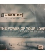 The Power of Your Love Cd - $14.99