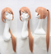 Granblue Fantasy Clarisse Cosplay Wig Buy - $40.00