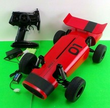 FAO Schwarz Remote Control Racer Toy (ages 14+) #fao61rc - $15.24