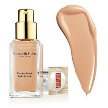 Elizabeth Arden Flawless Finish Perfectly Nude Makeup Broad Spectrum SPF... - $10.00