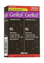 GenTeal Gel Severe Twin Pack - 20 g - 2 - $38.40