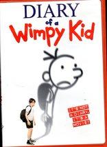 Diary Of Wimpy Kids DVD - $4.95