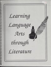 Learning Language Arts Through Literature: The Gray Book [Spiral-bound] ... - $11.99