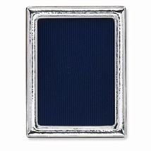 viStar 925 Sterling Silver Hammered 4x6 Photo Frame - $138.30