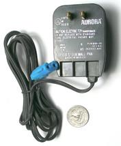 1980 Aurora Speedsteer X Lerator Tcr Slot Car Power Pack Transformer 23.5V Ac Nos - $12.86
