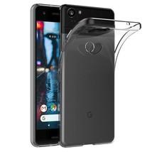 for Google  Pixel 2/Pixel 2 XL/Pixel 3/Pixel 3 XL Case Slim Clear Transparent Co - $5.59