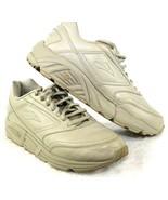 Brooks Addiction Walker Womens Ivory Off-White Slip Resistant Walking Sh... - $23.33