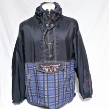 VTG Bogner Ski Coat WB Jacket Winter Snow Plaid Western Expedition Arcti... - $179.99