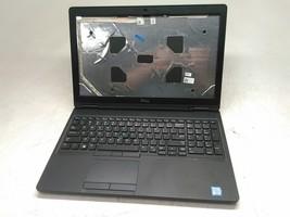 Dell Latitude 5590 Laptop Core i5-7300U 2.6GHz 8GB 0HD Boot NO LCD Screen No PSU - $338.58