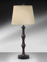 Exclusive Medallion Table Lamp CT103DLH - $115.01
