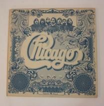 Chicago VI Vinyl LP Record 1973 Gatefold VG - $16.78