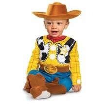 Disguise Disney Toy Story 4 Sheriff Woody Deluxe Kinder Halloween Kostüm... - £21.96 GBP