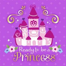 Sofia the First Party Supplies - Sofia Lunch Napkins - 16 Count - $3.22