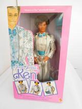 1986 Jewel Secrets Ken, Barbie Boyfriend, NRFB - $24.99
