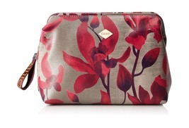 Oilily Jolly Cosmeticpouch Lhz 2, Womens Clutch, Rot (Dark Red), 11x18.5... - €71,74 EUR