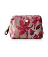 Oilily Jolly Cosmeticpouch Lhz 2, Womens Clutch, Rot (Dark Red), 11x18.5... - $82.75