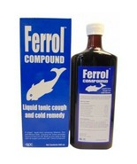 Ferrol Compound Dietary Supplement 500ml - $37.62