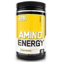 Optimum Nutrition Amino Energy Pineapple 30 Serve 270g - $60.50