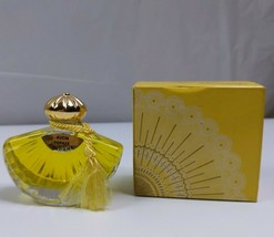 Vintage Avon Topaze Cologne In Rocker Bottle .5 Fl. Oz Full Original Box - $19.79