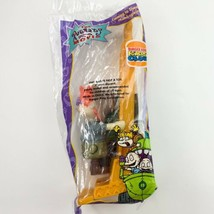 1998 Burger Kind Kids Club Toy The Rugrats Movie Climbing Pyramid Toy NIP - $9.89
