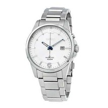 Seiko SKA663 Neo Sports Stainless Steel Silver Dial Men's Automatic Watch - $205.20