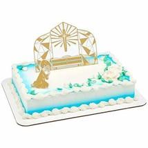 Decopac Communion Boy Cake Kit, Cake Topper, DecoPac - $12.82