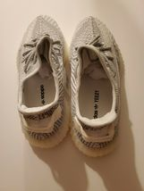Adidas Yeezy Boost 350 V2 Static EF2905 size 12 non reflective 100% authentic image 7