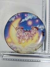 """The Hamilton CollectionDreamsicles """"by the light of the moon"""" collectors plate - $19.80"""