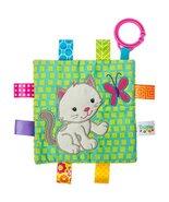 Taggies Crinkle Me Baby Toy, Kitten - $11.99
