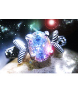 HAUNTED RING XANGO GOD OF FIRE MAGNIFY BEAUTY SEXUALTIY ATTRACTION MAGICK SECRET - $9,107.77