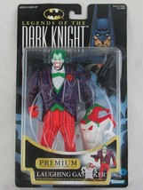 Legends of the Dark Knight Laughing Gas Joker Action Figure Kenner 1997 - $19.79