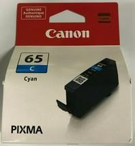 Canon - CLI-65 - Ink Cartridge - Cyan - $25.69