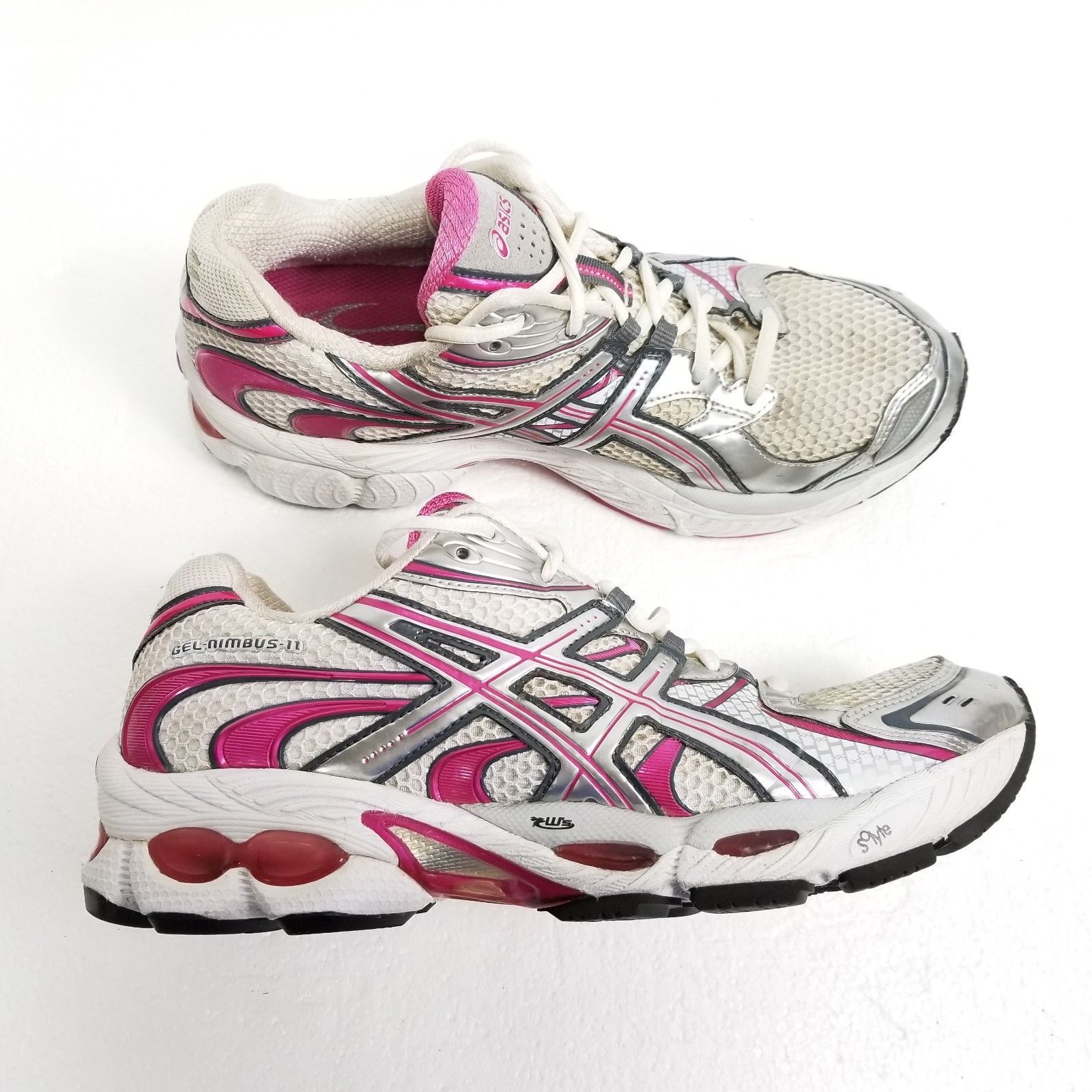 check out 4ab0a 35843 Asics Gel Nimbus 11 Womens Running Shoes and 43 similar items. 57