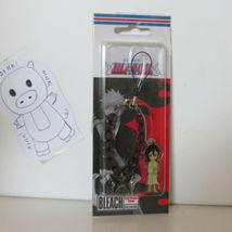 Bleach Rukia Prisoner w/ Hell Butterfly Phone Charm GE8240 *NEW* - $23.99
