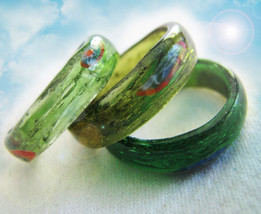 HAUNTED RING PICK 1 FREE 2 ANY ORDER FORTUNE LUCK BEAUTY ADVANCE MAGICK SCHOLAR - Freebie