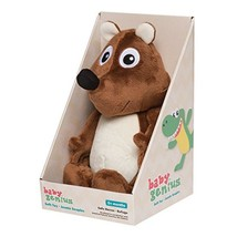 NEW Baby Genius Vinko Soft Stuffed Plush Toy by Manhattan Toy - $9.31