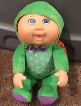 """Cabbage Patch Kids 9"""" Cuties Forest Friends #35 Perry Turtle EUC - $15.00"""