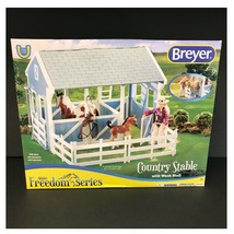 Breyer Country Stable Wash Stall Freedom Series for Breyer Horses Great ... - $49.87