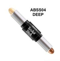 ABSOLUTE NEW YORK SCULPT STICK 2-IN-1 DEEP ABSS04 - $3.95