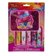 Townley Girl Dreamworks Trolls Sparkly Lip Balm... - $14.37