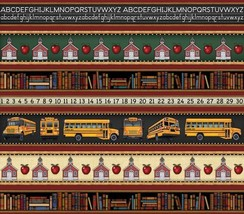 RJR Making the Grade by Dan Morris 100% cotton fabric by the yard - $9.51