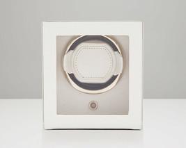WOLF 1.8 Chloé Single Cub Automatic Watch Winder White Free US Shipping - $215.10