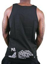 Dissizit FYSP Fu$k Your Skate Park White or Black Tank Top Shirt Los Angeles NWT image 3